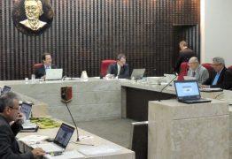 TCE proíbe Câmara de Santa Rita de realizar despesas