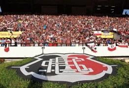 Santa Cruz luta na justiça pelo direito de disputar a Libertadores