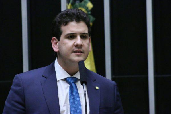 andre amaral - André Amaral diz que prefeito de Campina Grande(PB) prioriza interesses pessoais e não na população