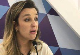 """""""A NOTA REPRESENTA O PSDB"""": Camila Toscano minimiza declarações de Aguinaldo e diz que acredita na união das oposições"""