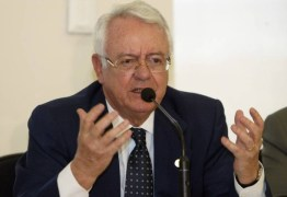 Carlos Velloso recusa convite de Temer para Ministério da Justiça