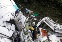 Chapecoense será processada por famílias de jornalistas