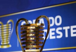 Clubes e federações vão a CBF em busca de mudanças na Copa do Nordeste