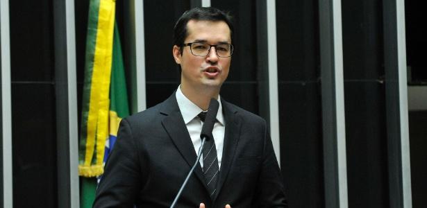 deltan dalagnol - Odebrecht levará Lava Jato a outros partidos e Estados, diz Dallagnol