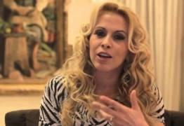 Cantora Joelma é assediada durante entrevista de rádio