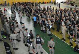 Ricardo anuncia 100 vagas de intercâmbio e prêmios de R$ 8,6 mi para policiais