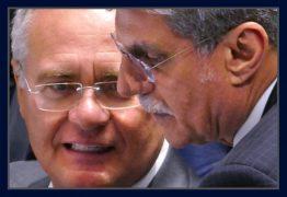 Fachin autoriza novo inquérito para investigar Renan, Jucá e Sarney
