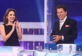 Sheherazade lamenta punição do SBT mas diz que não deixa TV