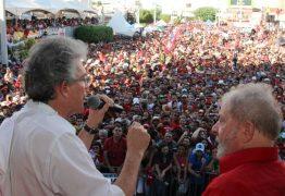 Ricardo Coutinho emerge como novo nome de vice para chapa com Lula – Por Walter Santos
