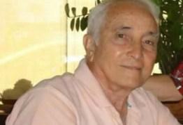 Morre de cancer João de Mata ex-deputado federal aos 75 anos
