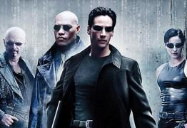 """NOVO MERCADO: Apple quer comprar o estúdio que produziu """"Matrix"""" e """"O Vento Levou"""""""