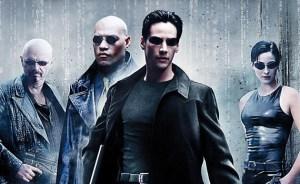 8fb1d the matrix 300x184 - 'Não será um reboot: faremos melhor', diz roteirista que fará a nova versão de Matrix