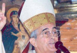 IGREJA DE LUTO: Morre Dom Marcelo Pinto Carvalheira Arcebispo Emérito da Paraíba