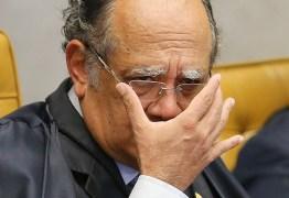 Gilmar diz que procuradores do Paraná 'são jovens que não têm experiência institucional'