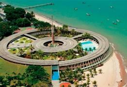 Hotel Tambaú será leiloado para pagamento de dívidas