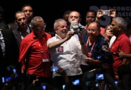 Candidatura de Lula deve ser lançada antes de depoimento a Moro