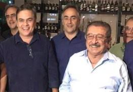 Cartaxo não terá vida fácil para unir PSDB e PMDB em torno de sua candidatura ao governo – Por Flávio Lúcio