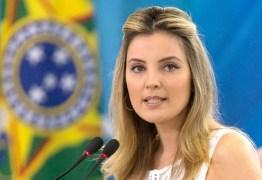Marcela Temer se recusa a discursar em Baile das Embaixadas