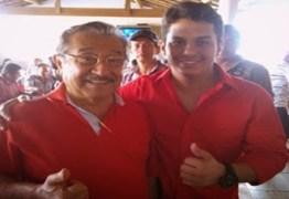 MUDANÇA: Maranhão muda comando do PMDB Jovem e José Ronaldo de Itatuba será o novo presidente