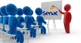 SENAC Amap%C3%A1 2016 - Senac abre mais de 2500 vagas para cursos em toda Paraíba