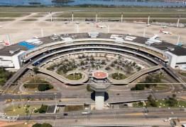Europeus levam leilão de aeroportos e Governo Federal garante mais de 3 bilhões aos cofres públicos