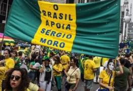 Grupos pró-impeachment vão voltar às ruas neste domingo 26 para defender Lava Jato – VEJA VÍDEO