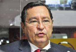 """""""Sérgio Moro quer ser o dono do Brasil"""", protesta Anísio Maia contra a decisão do juiz"""