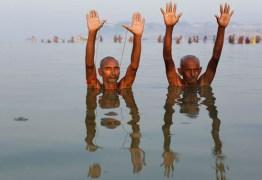Justiça indiana declara rios Ganges e Yamuna 'seres vivos' com direitos