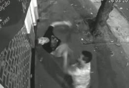 SOCO FATAL: Imagens mostram agressões a argentino assassinado no Rio – VEJA VÍDEO