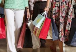 Índice aponta que consumidores paraibanos estão mais confiantes com o comércio