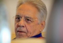 O PAÍS TEM PRESSA: FHC defende ato de publicação de provas e investigação dos escândalos no sistema político