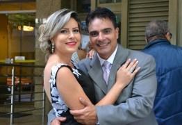 Guilherme de Pádua se casa pela terceira vez; noiva é estilista em BH