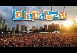 """MULTIDÃO ENTOA """"OLÊ, OLÊ, OLÁ…LULA LULA !! NO FESTIVAL LOOLAPALOOZA EM SÃO PAULO –   VEJA VÍDEO"""