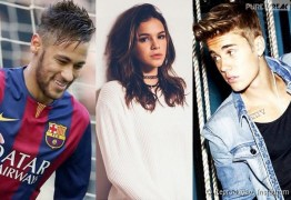 Abordagem de Justin Bieber em encontro com Bruna Marquezine e Neymar gera desconforto