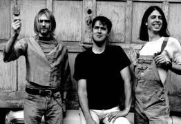 Após seis anos em Seattle, a exposição sobre o Nirvana vem para o Brasil
