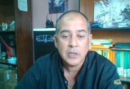 Pai de rapaz desaparecido publica vídeo esclarecendo artefatos encontrados no quarto do filho
