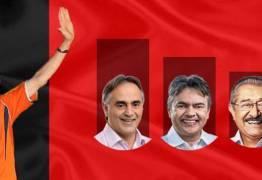CHAPA DOS SONHOS:  Por que não a união de todos na Paraíba? – Por Rui Galdino