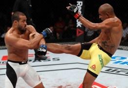 Após vitória Serginho Moraes diz que gostaria de enfrentar campeão