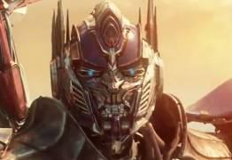 Transformers: O Último Cavaleiro | Cartazes animados incluem o novo Megatron