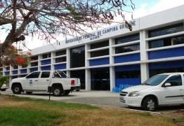 Seleções para professor substituto da UFCG inscrevem até esta sexta-feira