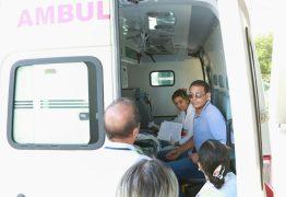 Bebê jogado no chão por enfermeira no Gama é transferido para Hospital Materno Infantil de Brasília