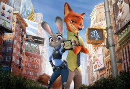 Disney é processada por plágio na animação 'Zootopia: Essa Cidade é o Bicho'