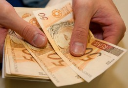 Servidores do governo do Estado e de João Pessoa recebem R$ 222 milhões antes dos festejos juninos