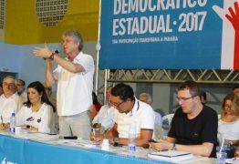 Governador lança ciclo 2018 do Orçamento Democrático Estadual
