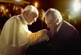 Com novo decreto, Papa poderá excomungar corruptos e mafiosos