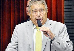 Renato Gadelha sugere diminuir número de sessões na ALPB para facilitar campanha eleitoral