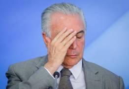 DATAFOLHA: 85% da população quer eleições diretas para escolher novo presidente
