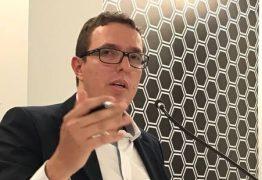 Waldson enaltece 'projeto girassol' e diz que PSB vai debater muito antes de definir nome para 2018