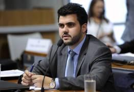 Wilson Filho quer mais recursos para Paraíba