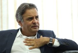 Aécio Neves engavetou manifesto do PSDB contra corrupção
